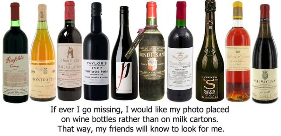 Spilt Wine by Michael D Walsh   Alternative-Read.com